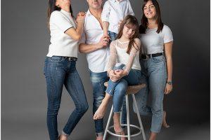 Famiglia…