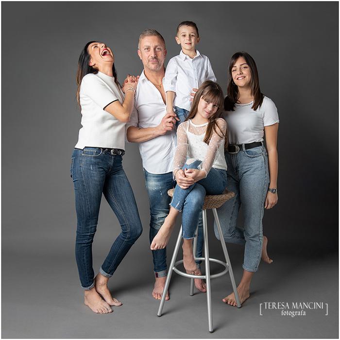Ritratto di Famiglia- Teresa Mancini fotografa, Bycam Fotografia Magliano Sabina