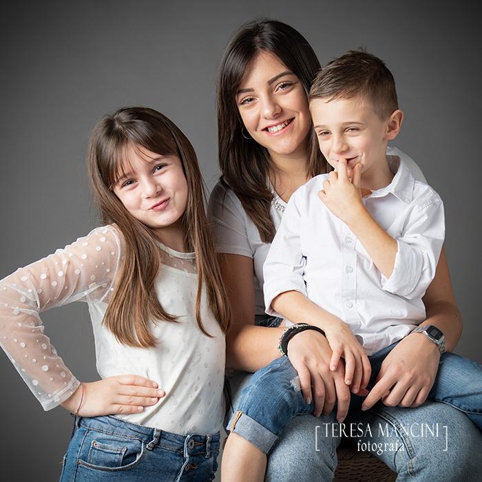 Tre Fratelli- Teresa Mancini fotografa, Bycam Fotografia Magliano Sabina Momenti da Non Dimenticare
