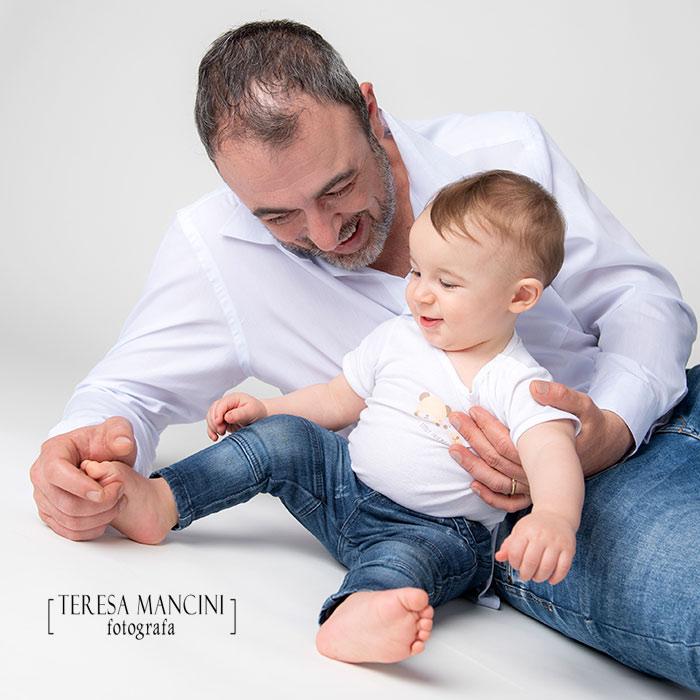 Simone & Papà