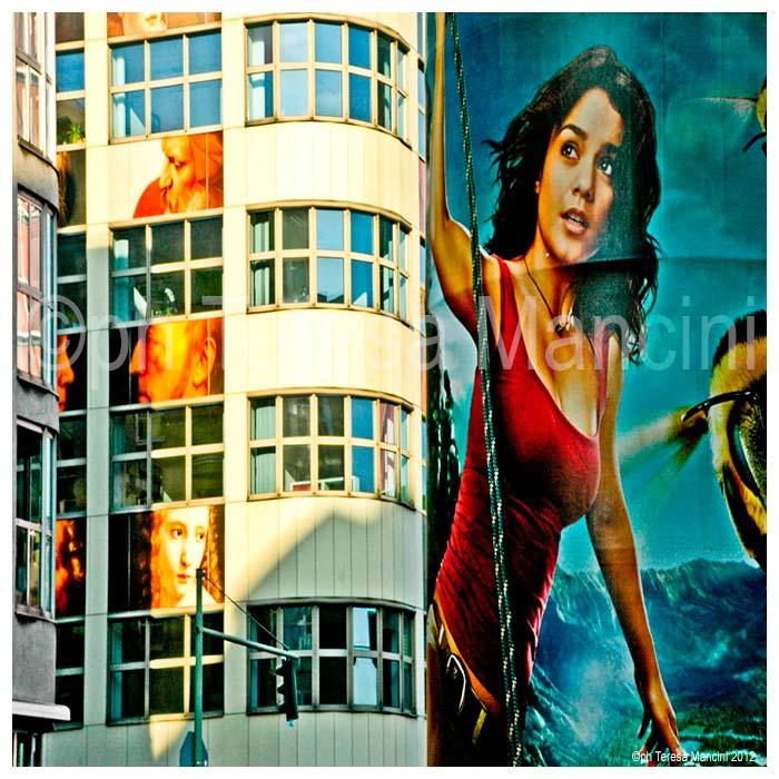 BERLINO #0312 - Copyright © 2012 Teresa Mancini