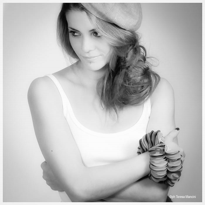 Giulia Valentini - Copyright © 2012 Teresa Mancini , Roma