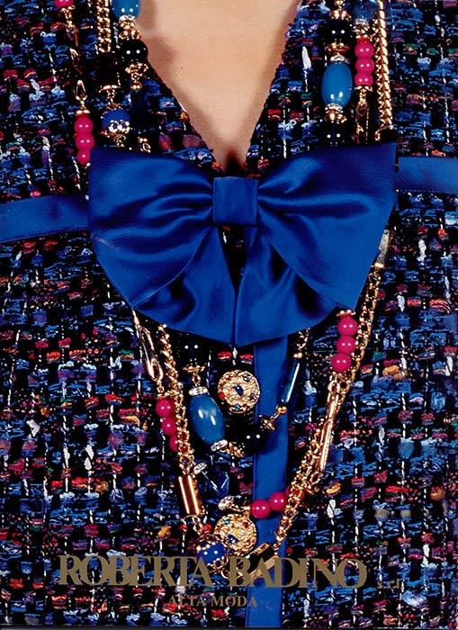Collezione Badino Harper's Bazaar ph Teresa Mancini